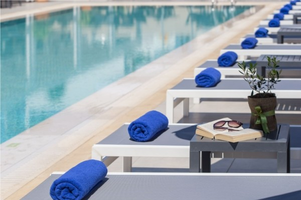 Piscine - Sundance Appartments & Suites 4* Heraklion Crète