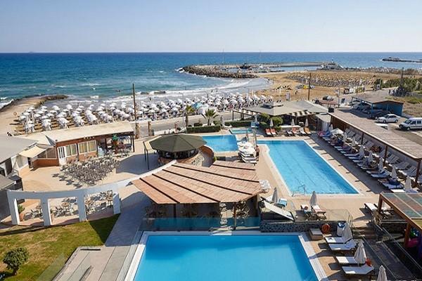 Piscine - Hôtel Top Clubs Astir Beach 4* Heraklion Crète