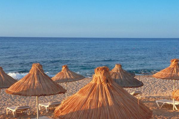 Plage - Aldemar Royal Mare 5* Heraklion Crète