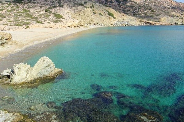 Plage - Castri Village 3* Heraklion Crète