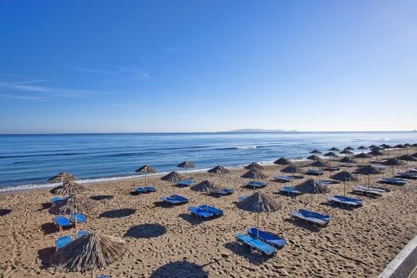 Plage - Framissima Creta Beach