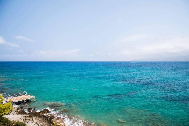Plage - Horizon Beach 3*Sup Heraklion Crète