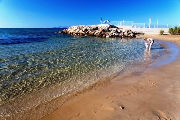 h tel marmara marina beach heraklion cr te go voyages. Black Bedroom Furniture Sets. Home Design Ideas