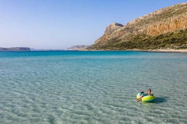 Plage - Club Marmara Rethymnon Maravel 4* Heraklion Crète