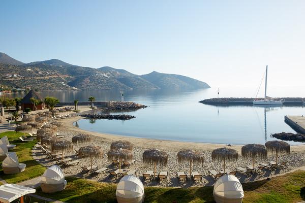 Plage - Wyndham Grand Crete Mirabello Bay