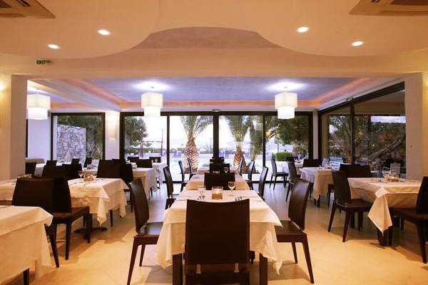 Restaurant - Hôtel Elounda Palm 3* Heraklion Crète