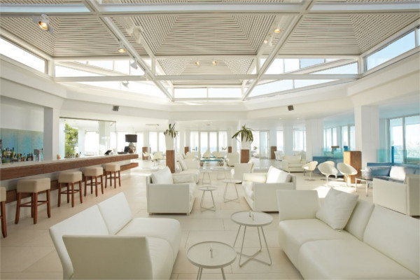 Restaurant - Hôtel Grecotel White Palace 5* Heraklion Crète