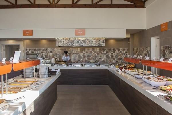Restaurant - Hôtel SuneoClub Althea Village 3* Heraklion Crète