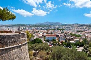 Vacances Georgioupolis: Club Héliades Cretan Beach Resort