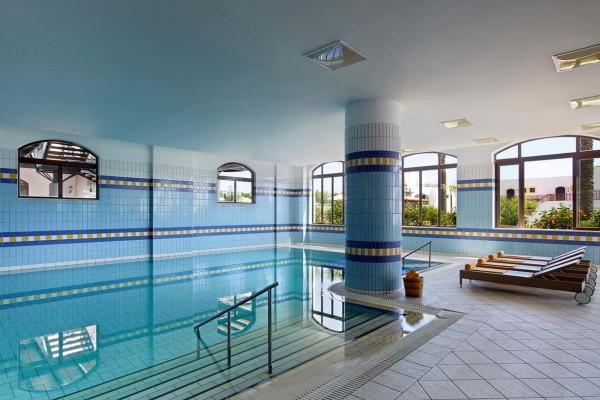 Spa - Hôtel Creta Maris Beach Resort 5* Heraklion Crète