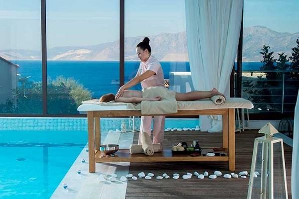 Aperçu de l'hôtel - Miramare Resort & Spa