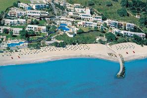 Crète-Heraklion, Hôtel Cretan Village
