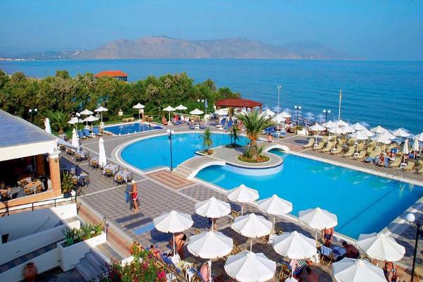 Vue panoramique - Hôtel Hydramis Palace 4* Heraklion Crète