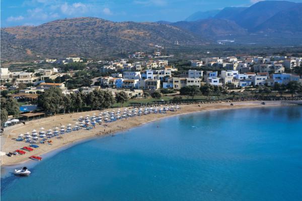 Vue panoramique - Kalimera Kriti 5* Heraklion Crète