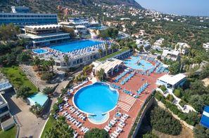 Crète-Heraklion, Hôtel Mondi Club Royal Belvedere