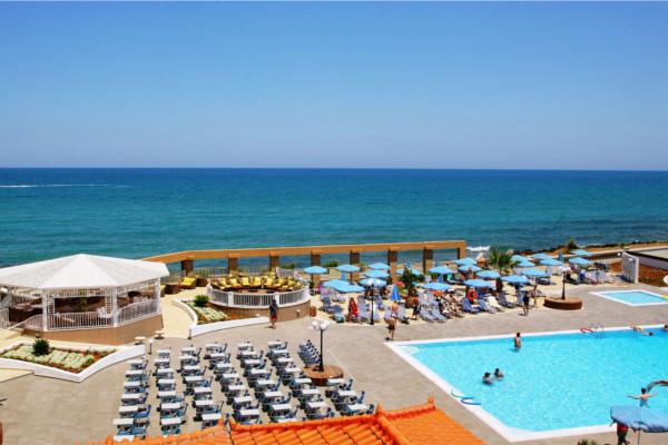 Vue panoramique - Club Naya Club Crete 4* Heraklion Crète