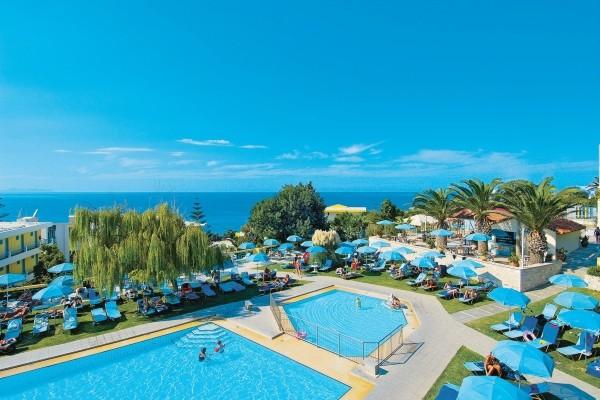 Vue de l'hotel - Rethymno Mare Royal