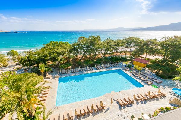 Séjour Crète - Hôtel Sitia Beach