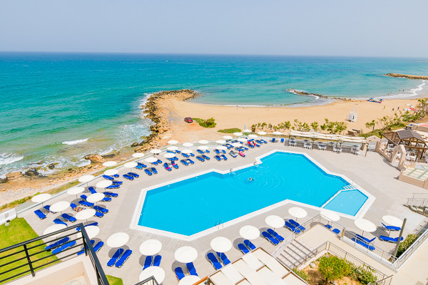 Vacances Kokinni Hani: Club Themis Beach