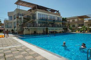 Crète-La Canée, Hôtel Kavros Beach