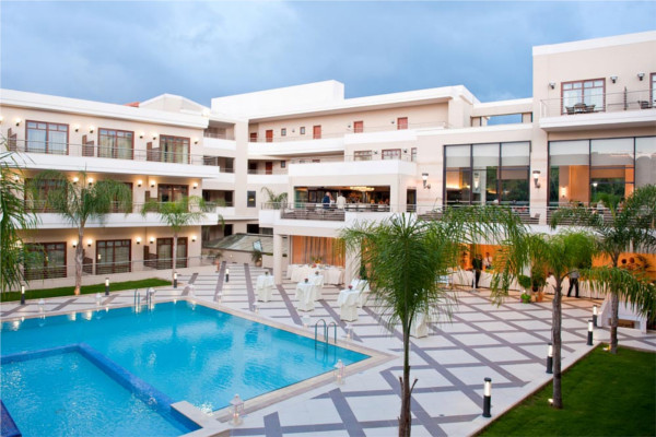 Piscine - Porto Platanias Beach Resort & Spa