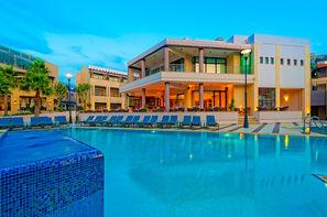 Vacances Platanias: Hôtel Porto Platanias Beach Resort & Spa