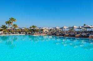 Vacances Platanias: Hôtel Solimar Aquamarine