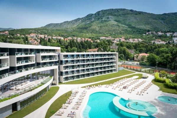 Autres - Hôtel Sheraton Dubrovnik Riviera 5* Dubrovnik Croatie