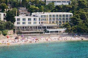 Vacances Dubrovnik: Hôtel Vis (sans transport)