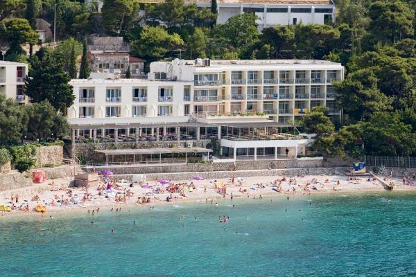 Autres - Hôtel Vis (sans transport) 3* Dubrovnik Croatie