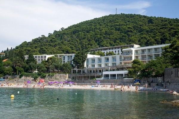 Autres - Hôtel Vis 3* Dubrovnik Croatie