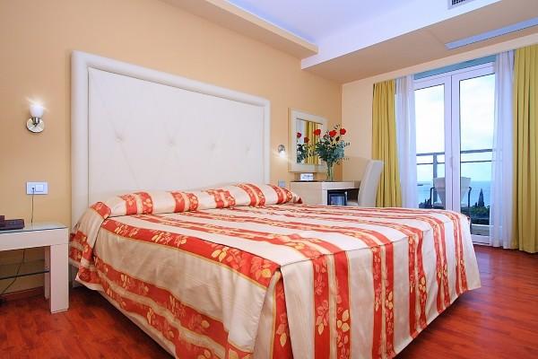 Chambre - Grand Hotel Park 4*Sup Dubrovnik Croatie