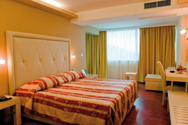 Chambre - Hôtel Grand Hotel Park 4* Dubrovnik Croatie
