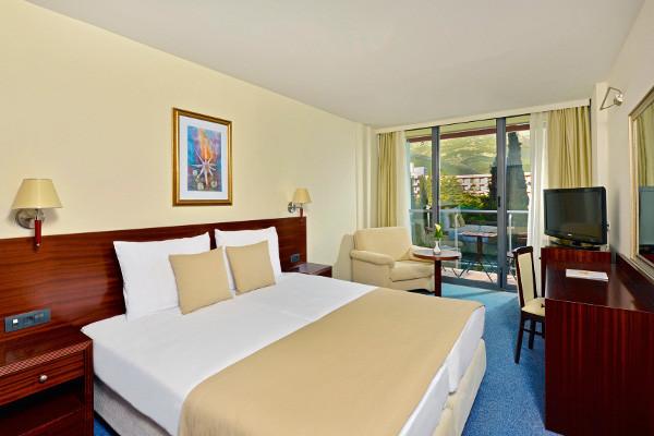 Chambre - Hôtel Iberostar Bellevue 4* Dubrovnik Montenegro
