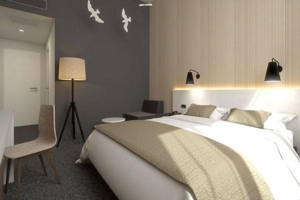 Chambre - Hôtel Top Clubs Albatros 4* Dubrovnik Croatie