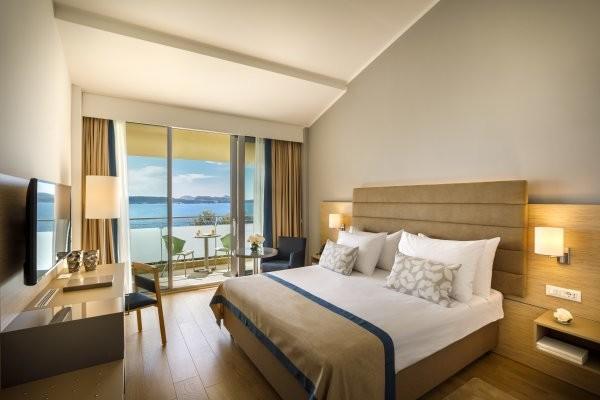 Chambre - Hôtel Valamar Argosy 4* Dubrovnik Croatie
