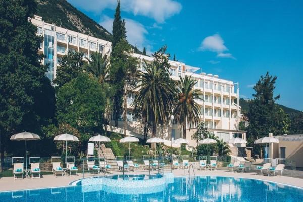 Piscine - Club club Coralia Iberostar Montenegro 4* Dubrovnik Montenegro