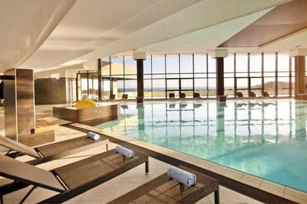 Piscine - Hôtel Croatia Cavtat 5* Dubrovnik Croatie
