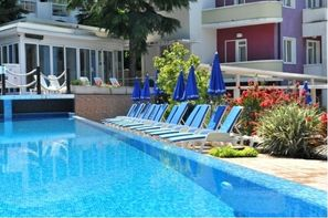 Vacances Herceg Novi: Hôtel Hunguest Sun Resort