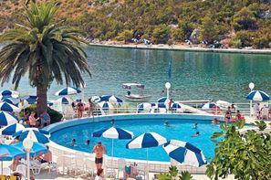 Croatie-Dubrovnik, Club Naya Club Osmine