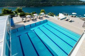 Croatie-Dubrovnik, Hôtel Neum