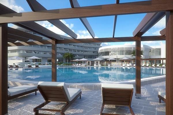 Piscine - Hôtel Top Clubs Albatros 4* Dubrovnik Croatie