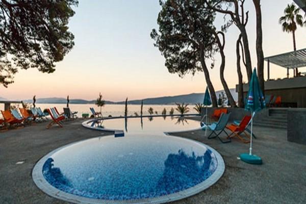 Piscine - Hôtel Top Clubs Cocoon Park 4* Dubrovnik Montenegro