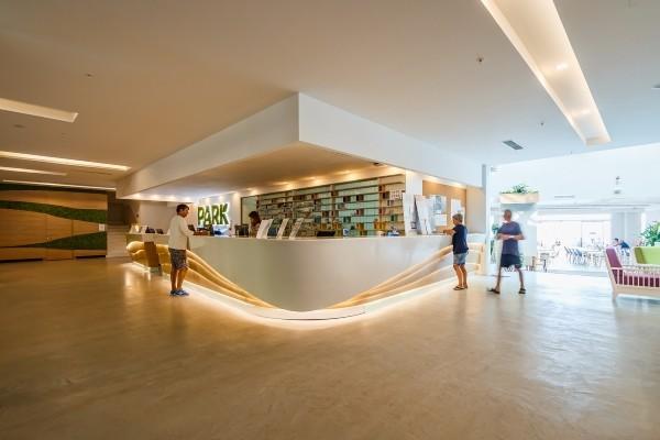Reception - Hôtel Top Clubs Cocoon Park 4* Dubrovnik Montenegro