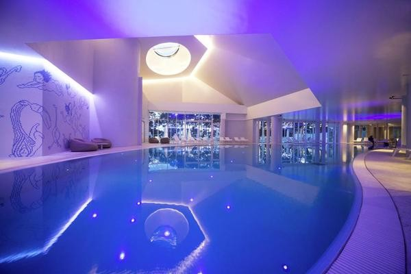(fictif) - Hôtel Bellevue 5* Rijeka Croatie