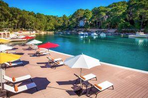 Vacances Mali Lošinj: Hôtel Boutique hotel Alhambra