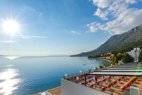 Autres - Hôtel Tui Sensimar Adriatic Beach Resort 4* Split Croatie