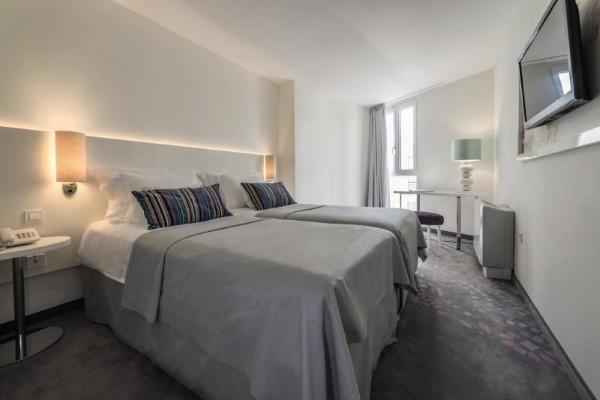 Chambre - Hôtel Amadria Park Ivan 4* Split Croatie
