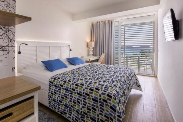 Chambre - Hôtel Amadria Park Jure 4* Split Croatie