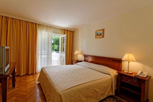 Chambre - Club Coralia Jadran 3* Split Croatie